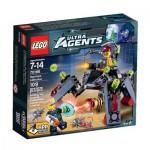 Lego 70170 Ultra Agents : L'infiltration de Spyclops