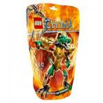 Lego 70207 Chima : CHI Cragger