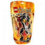 Lego 70208 Chima : CHI Panthar