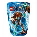 Lego 70209 Chima : CHI Mungus