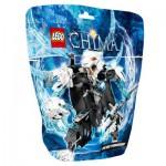 Lego 70212 Chima : CHI Sir Fangar