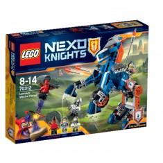 Lego 70312 Nexo Knights : Le méca-cheval de Lance