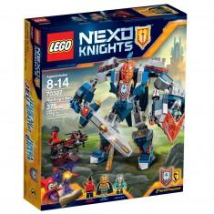 Lego 70327 Nexo Knights : Walmart Le robot du roi