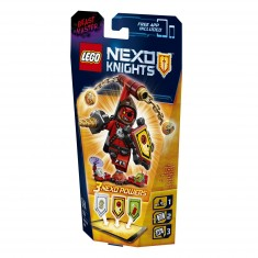 Lego 70334 Nexo Knights : L'ultime Maître des bêtes