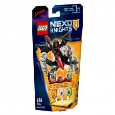 Lego 70335 Nexo Knights : L'ultime Lavaria