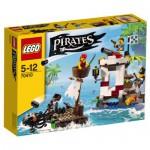 Lego 70410 Pirates : L'avant-poste des soldats