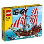 Lego 70412 Pirates : Le bateau pirate