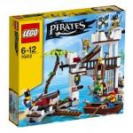 Lego 70412 Pirates : Le fort des soldats