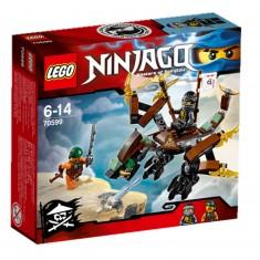 Lego 70599 Ninjago : Le dragon de Cole