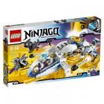Lego 70724 Ninjago : NinjaCopter