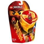 Lego 70739 Ninjago : Airjitzu de Kai