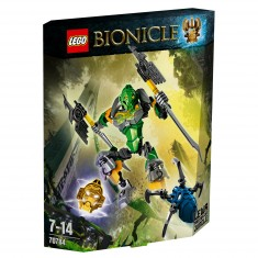 Lego 70784 Bionicle : Lewa Maître de la Jungle