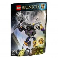 Lego 70789 Bionicle : Onua Maître de la Terre