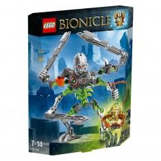 Lego 70792 Bionicle : Le Crâne trancheur