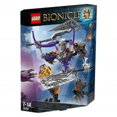 Lego 70793 Bionicle : Le Crâne découpeur