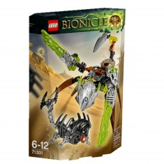 Lego 71301 Bionicle : Ketar Créature de la Pierre