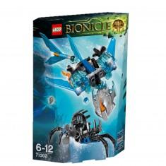 Lego 71302 Bionicle : Akida Créature de l'Eau