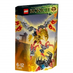 Lego 71303 Bionicle : Ikir Créature du Feu