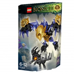 Lego 71304 Bionicle : Terak Créature de la Terre