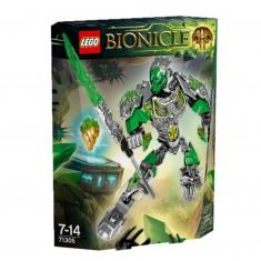 Lego 71305 Bionicle : Lewa Unificateur de la Jungle