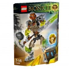 Lego 71306 Bionicle : Pohatu Unificateur de la Pierre