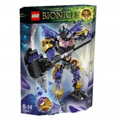 Lego 71309 Bionicle : Onua Unificateur de la Terre