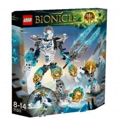 Lego 71311 Bionicle : Kopaka et Melum La fusion