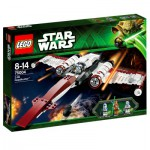 Lego 75004 Star Wars : Z-95 Headhunter