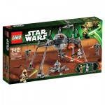 Lego 75016 Star Wars : Homing Spider Droid