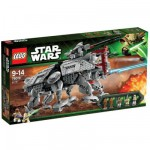 Lego 75019 Star Wars : AT-TE