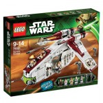 Lego 75021 Star Wars : Republic Gunship