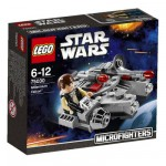 Lego 75030 Star Wars : Microfighter Millennium Falcon