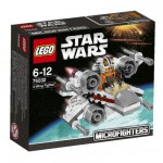 Lego 75032 Star Wars : Microfighter X-Wing Fighter