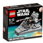 Lego 75033 Star Wars : Microfighter Star Destroyer