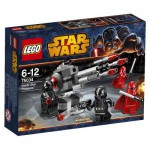 Lego 75034 Star Wars : Death Star Troopers