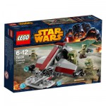Lego 75035 Star Wars : Kashyyyk Troopers