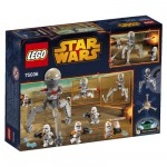 Lego 75036 Star Wars : Utapau Troopers