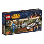 Lego 75037 Star Wars : La bataille de Saleucami