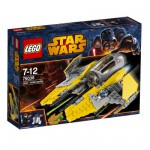 Lego 75038 Star Wars : Intercepteur Jedi