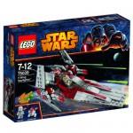 Lego 75039 Star Wars : V-wing Starfighter