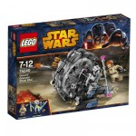 Lego 75040 Star Wars : General Grievous' Wheel Bike