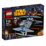Lego 75041 Star Wars : Vulture Droid