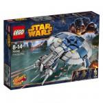 Lego 75042 Star Wars : Droid Gunship