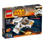Lego 75048 Star Wars : Vaisseau Rebels Le Fantôme