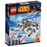 Lego 75049 Star Wars : Snowspeeder