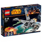 Lego 75050 Star Wars : B-Wing