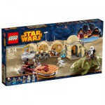 Lego 75052 Star Wars : La Cantina de Mos Eisley