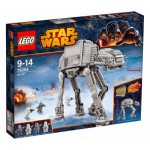 Lego 75054 Star Wars : AT-AT