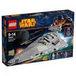 Lego 75055 Star Wars : Imperial Star Destroyer