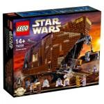 Lego 75059 Expert : Star Wars : Sandcrawler